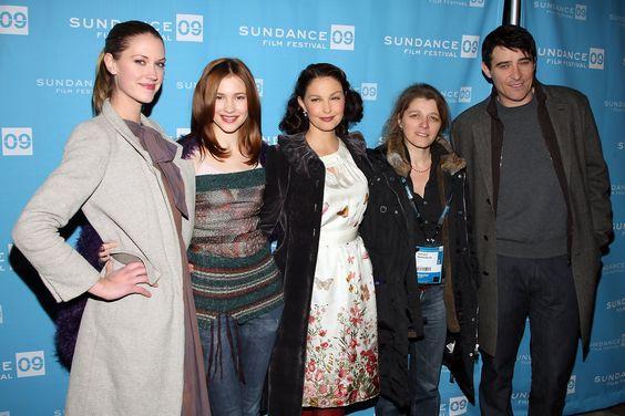 """Sandra Nettelbeck Photos - """"Helen"""" - 2009 Sundance Premiere - Zimbio"""