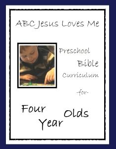 bible based preschool curriculum bible based preschool curriculum for ages 2 3 4 and 5 98678