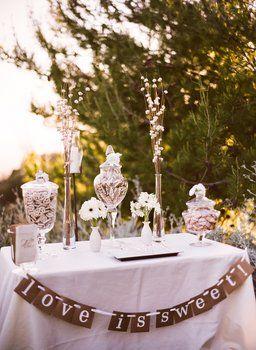 Wedding, Table, Rustic, Candy, Dessert, Sweet, Tessa john