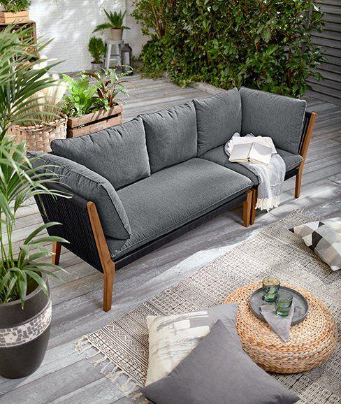 Garten Und Balkonmobel Jetzt Online Kaufen Bei Tchibo Lounge