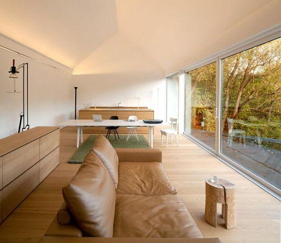 Heizwärmebedarf: k.A.Primärenergiebedarf: k.A. Baukosten gesamt: k.A.Baukosten je m² Wohn- und Nutzfläche: k.A.Fertigstellung: 08/2012
