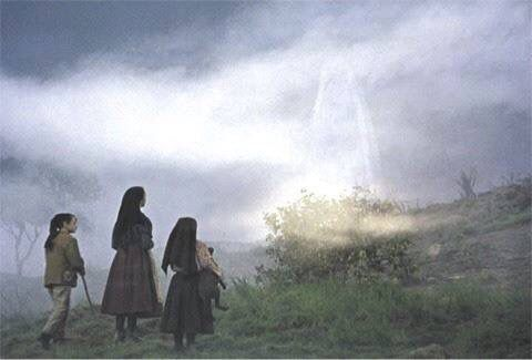 Feast of Or Lady of Fatima