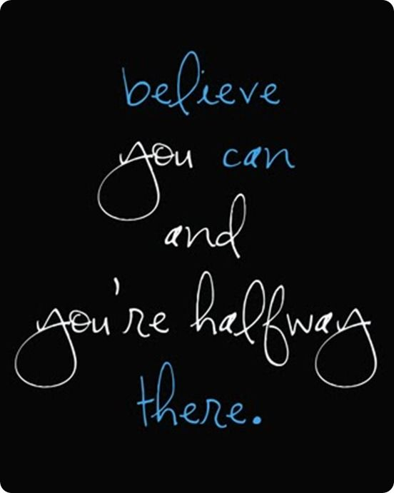 Believe: Optimism Tattoo, Mind Over Matter, Positive Running Quotes, Believe Quotes, Weightloss Affirmations, Positive Encouragement Quotes, Positive Tattoos, Weight Loss Tattoo, A Quotes