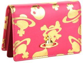 Vivienne Westwood - 725VV06 (Pink Logo) - Bags and Luggage on shopstyle.com
