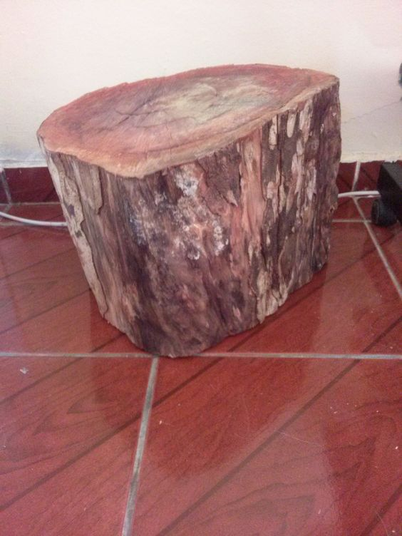 banco rustico de madeira pau ferro