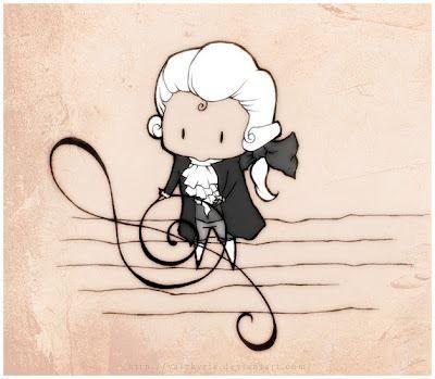 ♪♫♥.....La música es el corazón de la vida. Por ella habla el amor; sin ella no hay bien posible y con ella todo es hermoso. Franz Liszt