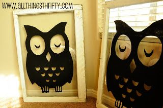 Owls... all the rage!