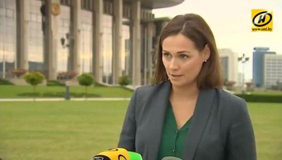 Пресс-секретарь Лукашенко рассказала, как отбирали флаги у паралимпийцев…