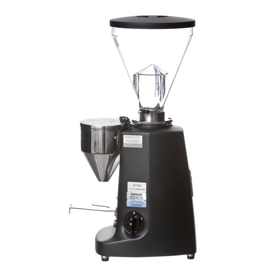 mazzer super jolly electronic doserless espresso grinder espresso and single origin. Black Bedroom Furniture Sets. Home Design Ideas