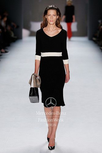 Mercedes-Benz Fashion Week Berlin – Focus On Fashion MINX BY EVA LUTZ A/W 2015
