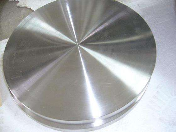 Hafnium Plate Metal Alloy Pure Products