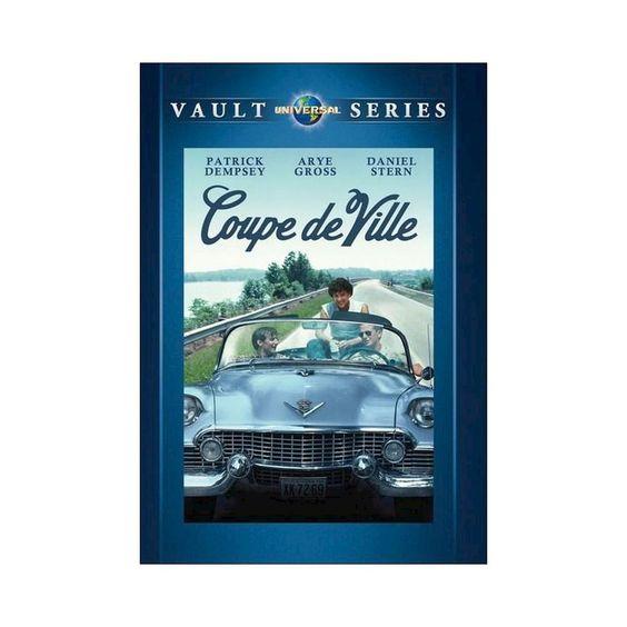 Coupe de Ville (dvd_video)