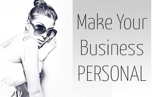 4 Ways to Add a Personal Touch in Your Fashion Business - StartUp FASHION #Fashion #Business