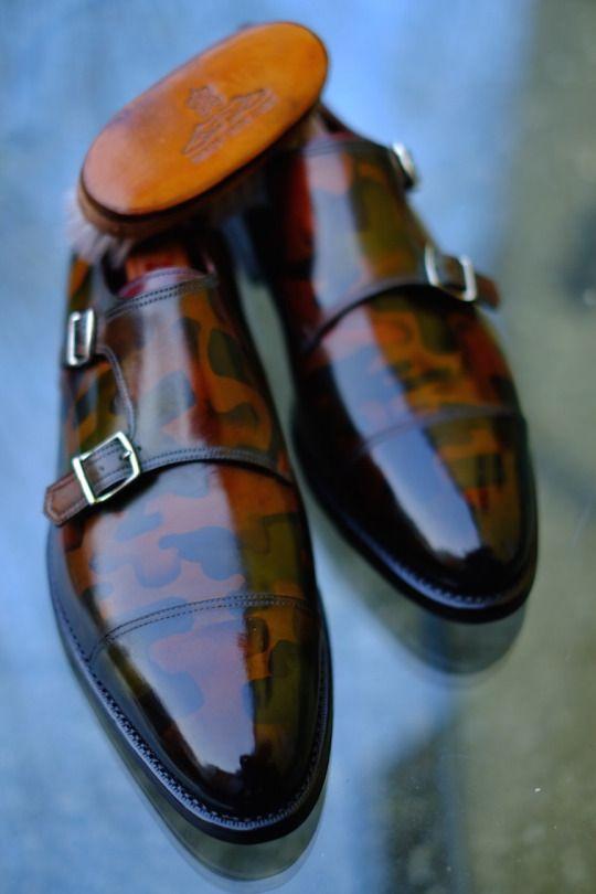 Dandy Грижа за обувки: