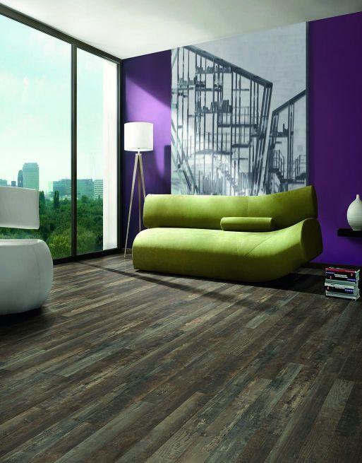Trafalgar Oak Laminate Flooring, Green Laminate Flooring