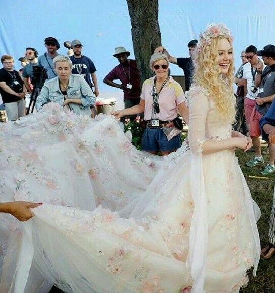 Elle Fanning In 2020 Sleeping Beauty Wedding Dress Wedding Dresses Aurora Wedding,Cheap Wedding Dresses Near Me