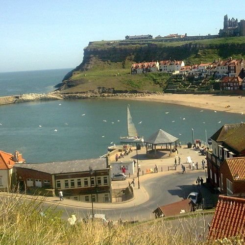 Whitby by Liv Mircea-music for film by Liv Mircea-music for film, via SoundCloud