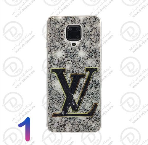 قاب طرحدار شیائومی ردمی نوت 9 پرو Fashion Case Phone Cases Xiaomi