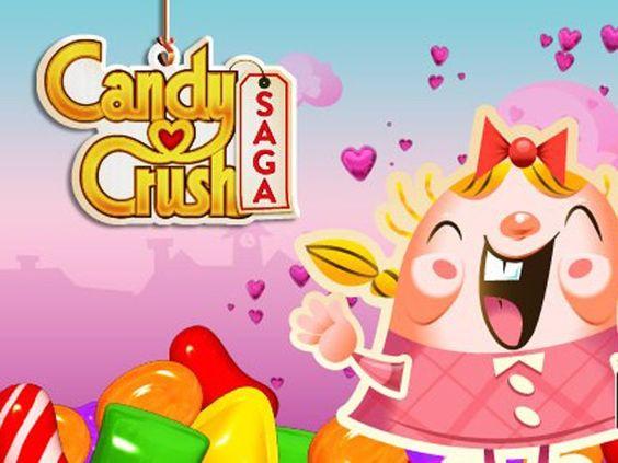 Aprenda a pasar los niveles más difíciles de #CandyCrush.