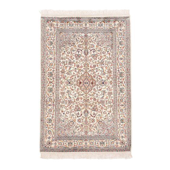 Tapis d'Orient - Tapis Kashmir Seide - 856.682.8