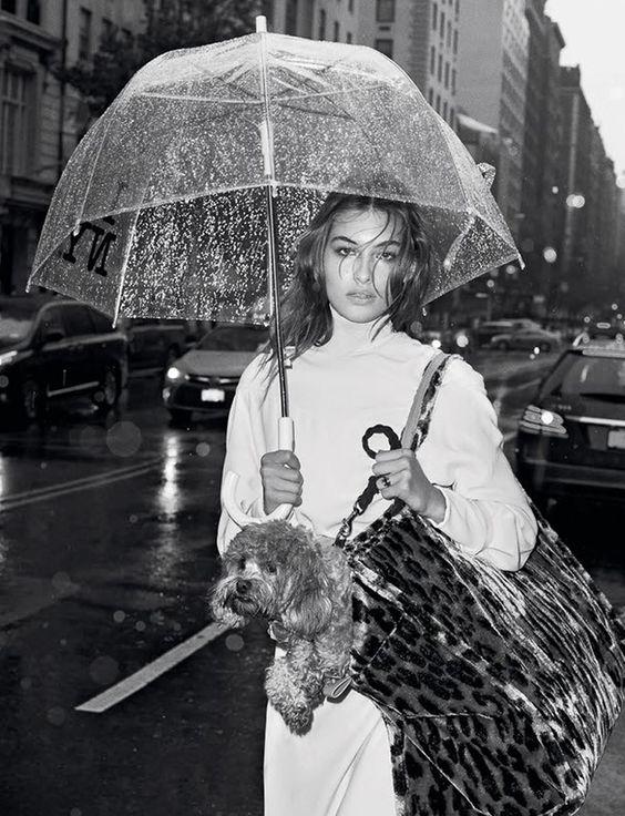 วิธีดูแลผิวหน้าฝน