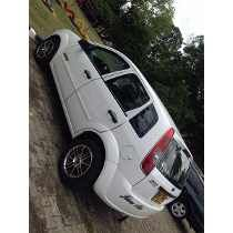 Ford Fiesta Super Chager 1000