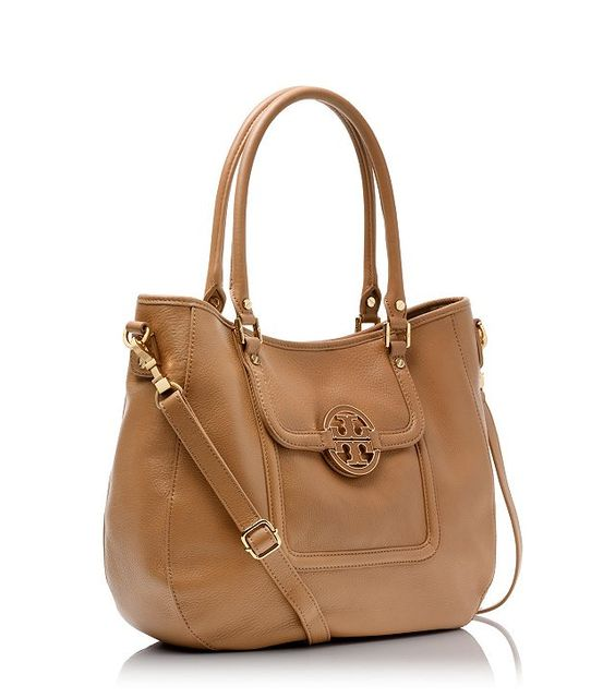 Amanda Hobo | Womens Top Handles & Shoulder Bags | ToryBurch.com