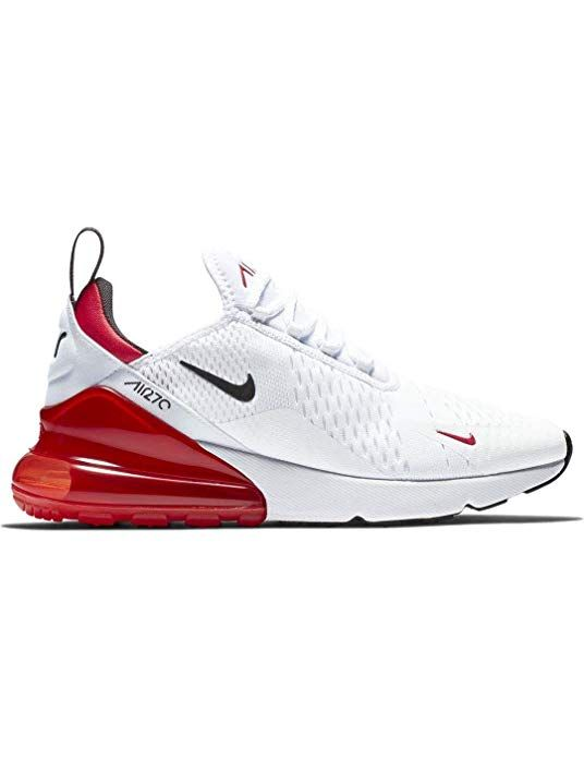 léxico Oceano promedio  Amazon.com | AIR MAX 270 'JUST DO IT' | Running | Nike air max, Nike  running shoes black, Nike clothes mens