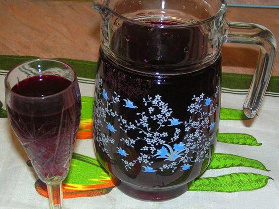 Квас свекольный по Болотову или напиток