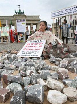 "Iran Brings Back Stoning As ""Islamic Punishment""…  4-29-13"