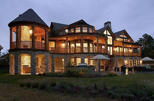22ef580b116cc1fe03f68e1e10c904e7 Luxury Houses Dream