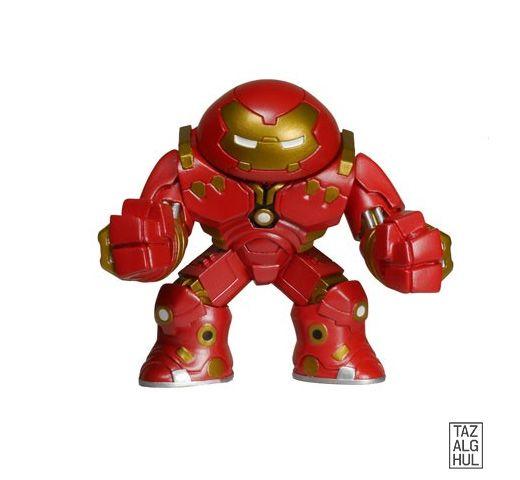 Funko Mystery Minis Avengers Age of Ultron Hulk