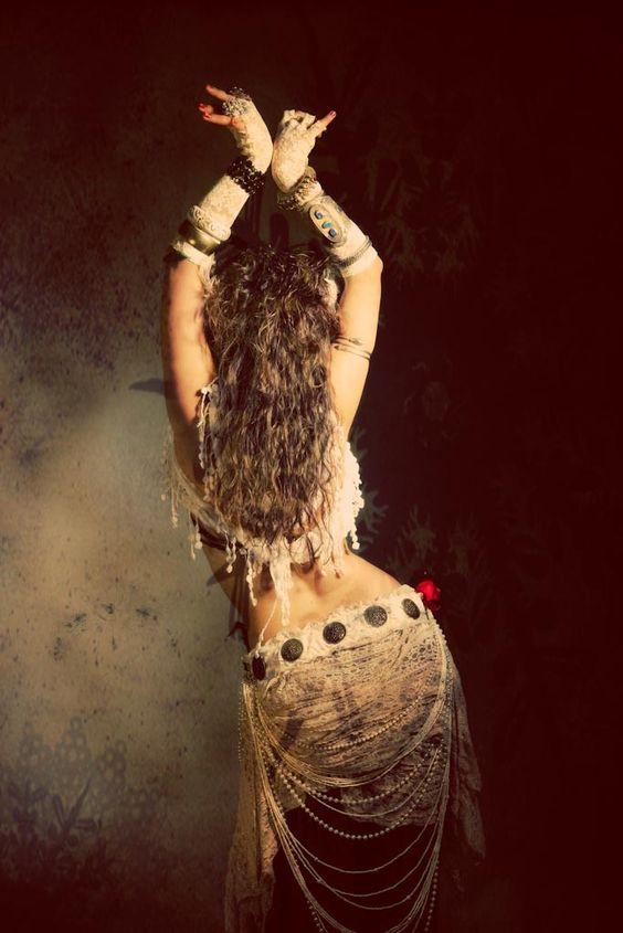 Danza del Vientre Tribal Fusión – Belly dancing