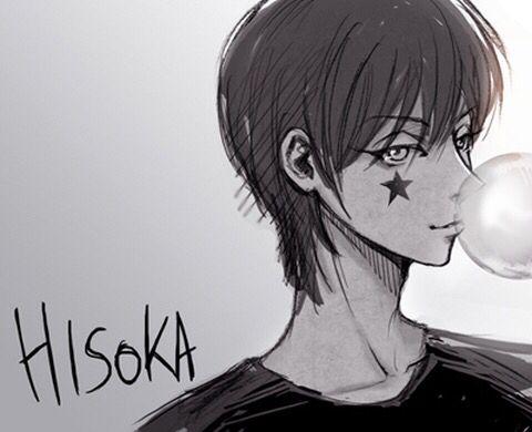 Hisoka