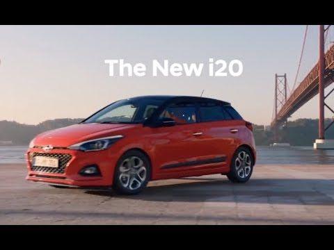 Hyundai I20 2019 Best Compact Hatcback Cargurus Top 10s Youtube Hyundai Upcoming Cars Car Videos