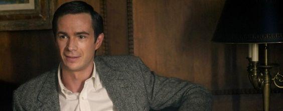 James D'Arcy intègre le casting de Agent Carter dans le rôle du majordome de Howard Stark #Jarvis #Marvel