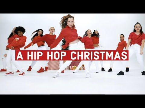 A Hip Hop Christmas Royalty Hip Hop Youtube Hip Hop Youtube Hip Hop Hip Hop Classes