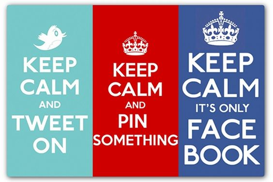 5 secrets to staying sane when you manage social media. Via PR Daily