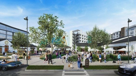 New Retail Tenants Announced For Carmel Valley S One Paseo