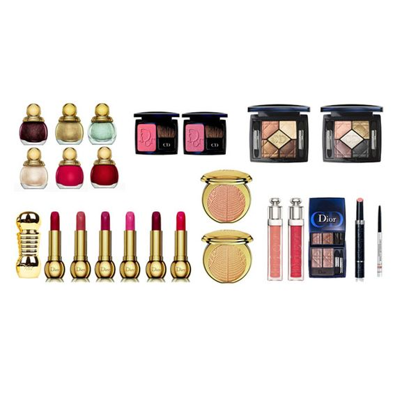 Lançamentos da Semana: Benefit, Lalique, Grès, Chanel, Dior, Estée Lauder... - Modalogia Beleza
