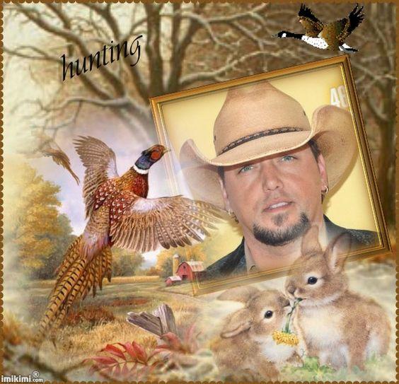my hunting
