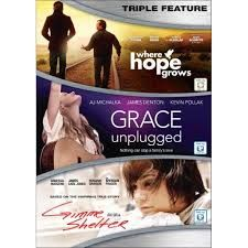 Elszabadult kegyelem - Grace Unplugged