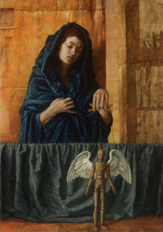 Jake Baddeley (b1964 Nottingham, England):