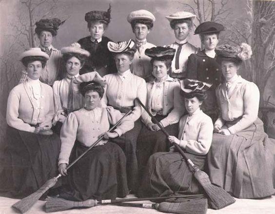 Newfoundland ladies