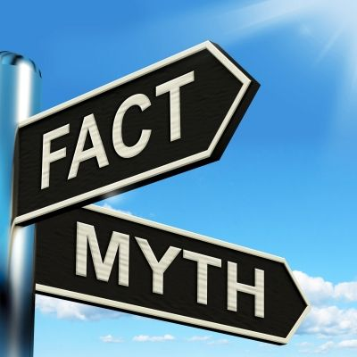 6 Common Myths About Sharing on Facebook Debunked
