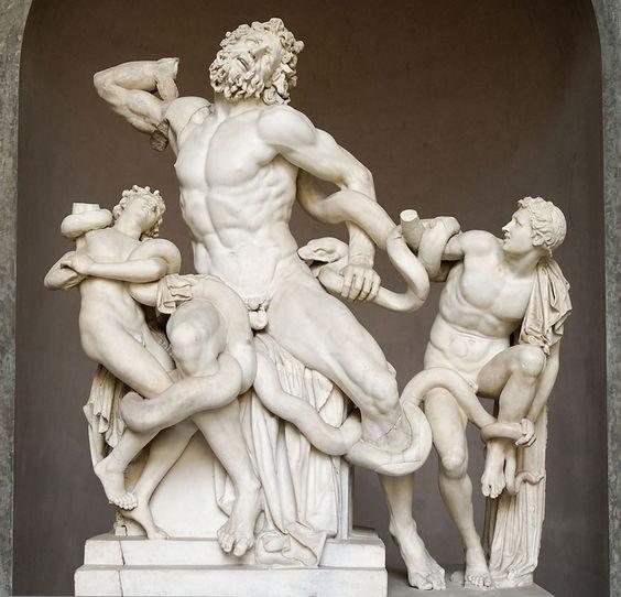 Sculptures (les plus belles bien sûr) - Page 3 22f93245d981635978d082a7acfc6510