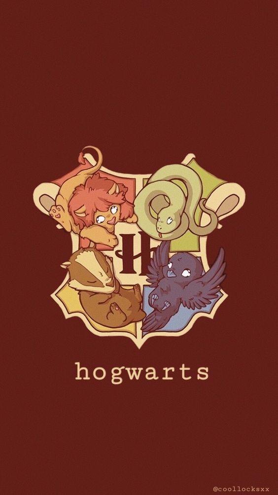 Pin De Daniela Tarrillo En Harry Potter Dibujos Animados De Harry Potter Harry Potter Fan Art Harry Potter Fanfiction
