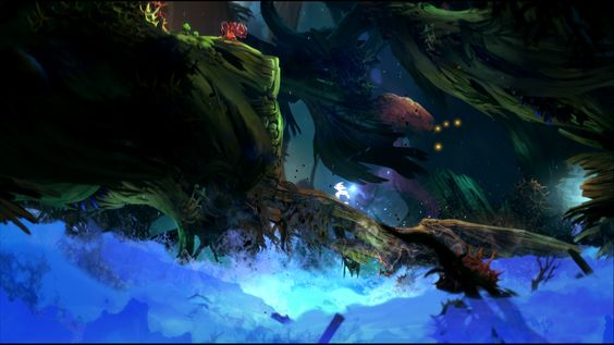 Ori and the blind Forest - Page 5 - Polycount Forum