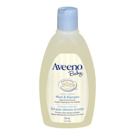 Baby Shampoo Aveeno Baby Baby Wash Aveeno