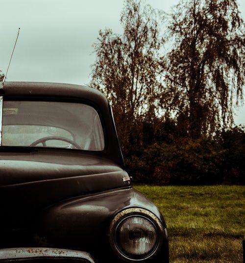 Old Car Field Pictures Download Free Images On Unsplash Online